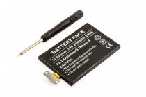 Batterie per LG - Batteria LG E960, E970, E971, E973, F180, Google Nexus 4 - B