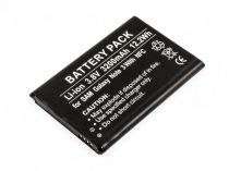 achat Batteries pour Samsung - Batterie Samsung Galaxy Note 3, Galaxy Note III NFC 3200mah