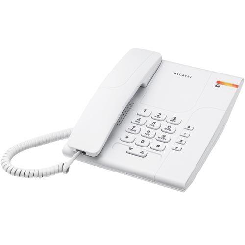 Comprar  - TELEFONE ALCATEL TEMPORIS 180 BRANCO
