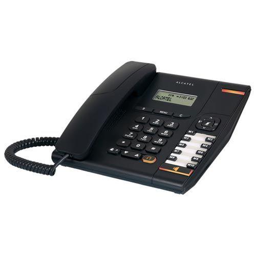 Comprar  - TELEFONE ALCATEL TEMPORIS 580 PRETO
