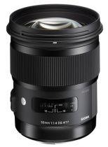 Obiettivi per Nikon - Obiettivo Sigma 1,4/50 DG HSM N/AF