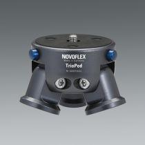 Revenda Tripés sem cabeça - Tripé Novoflex TrioPod Base