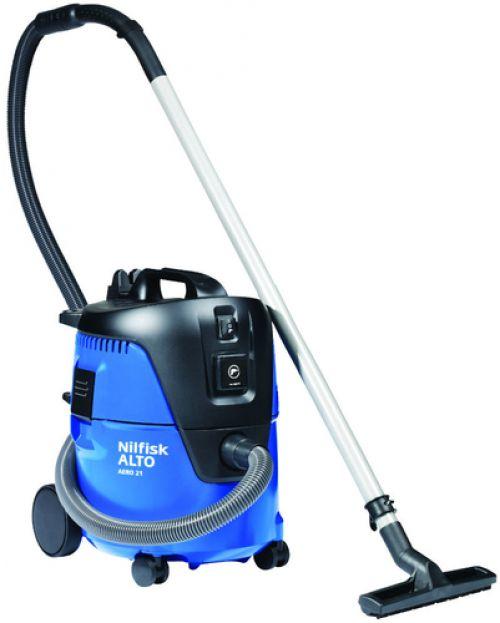 vacuum cleaner nilfisk aero 21