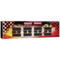 Accessori Circuiti Carrera - Carrera GO!!! Extension Set 3 61614