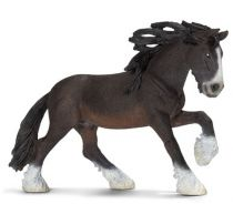achat Figures Animaux - Schleich Farm Life Shire Stallion