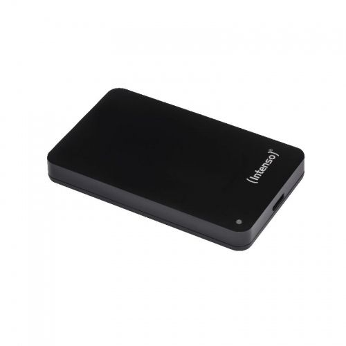 Hard disk esterni Intenso Memory Case 2,5 500GB USB 3.0 p