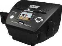 Revenda Scanners Peliculas Diapositivos - Scanner Diapositivos Rollei PDF-S240 SE