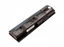 Batterie per HP e Compaq - Batteria HP 4400mah 671567-421, 671567-831, 671731-001