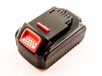 Batterie per strumenti - Batteria DEWALT DCD740, DCD740B, DCD780, DCD780B, DCD780C2,