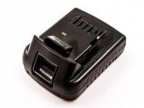 Batterie per strumenti - Batteria BLACK&DECKER ASL146, ASL146BT12A, ASL146K, ASL146KB