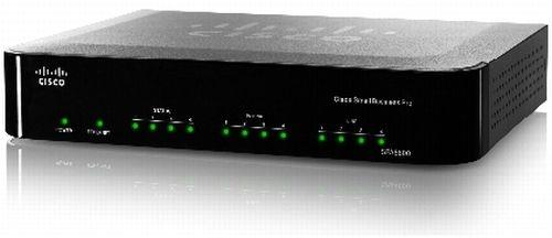 Comprar  - CISCO SB IP TELEPHONY GATEWAY 4-FXS 4-FXO