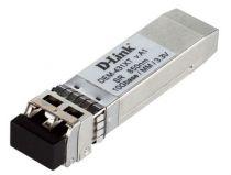 Accessori Switch - D-LINK GBIC 10GBASE-SR SFP+, 80M/300M (OM3)