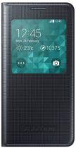 Comprar Accesorios Galaxy Alpha - Samsung S-View Cover EF-CG850 Galaxy Alpha, Black