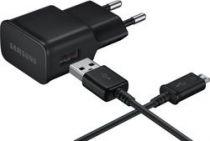 Comprar Carregadores Samsung - Carregador Samsung EP-TA12EBE 10W Micro USB Preto
