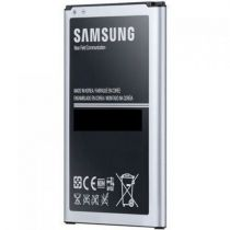 Accessori Galaxy S5 mini  - Batteria Samsung EB-BG800BBECWW per S5 mini (2100mah)