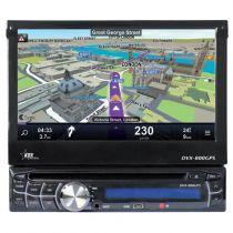 Kindvox - Radio KINDVOX DVX800 GPS 1 din AVB