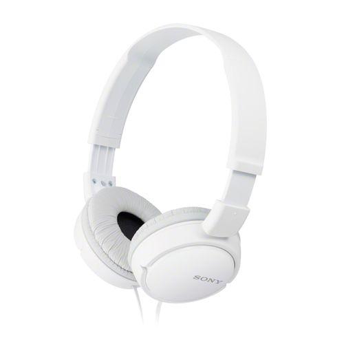 Comprar  - Sony MDR-ZX110W Branco - Auscultadores Outdoor