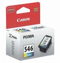 Cartucce stampanti Canon - CANON Cartucce COR CL-546 P/ PIXMA iP2850 E MG255