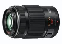 Revenda Objectivas Outras Marcas - Objetiva Panasonic Lumix 4-5,6/45-175 mm G X Vario PZ preto
