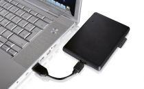 Freecom Mobile Drive XXS 2TB HDD USB 3.0 (56334)