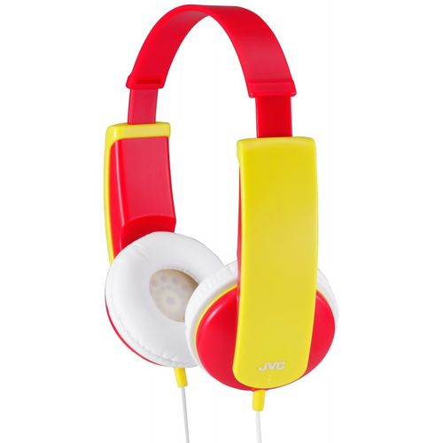 Comprar  - Auscultadores JVC HA-KD5 R vermelho