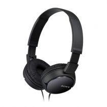 Comprar Auscultadores Sony - Auscultadores Sony MDR-ZX110B preto