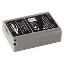 Revenda Bateria para Olympus - Bateria Compativel Olympus BLN1 1140mAh 7,4V
