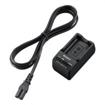 Caricabatterie Sony - Caricabatteria Sony BCT-RW Batteria Charger W-Series