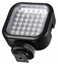 Comprar Iluminação Video - Flash Video walimex pro LED Video Light 36 dimmable