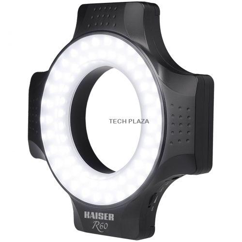 Comprar  - Flash Video Kaiser Ring Light R60 3252
