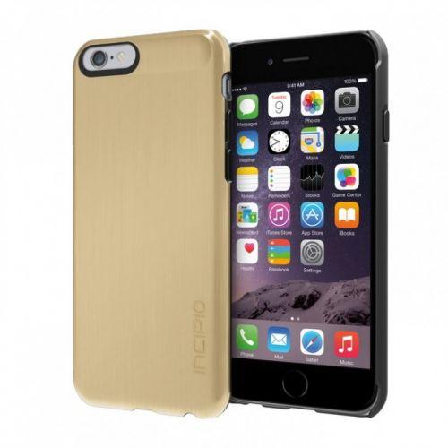 Comprar Acessórios Apple iPhone 6 / 6 Plus - Incipio Feather SHINE Case | Apple iPhone 6 4.7´´ | gold