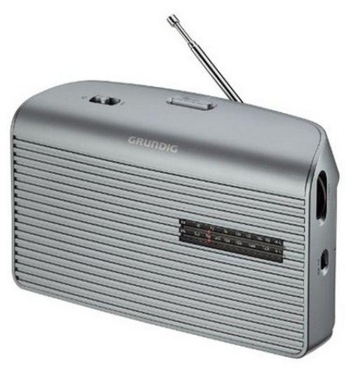Comprar  - Radio Grundig Music 60 prata