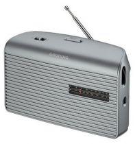 Comprar Rádios / Recetores Mundiais - Radio Grundig Music 60 prata