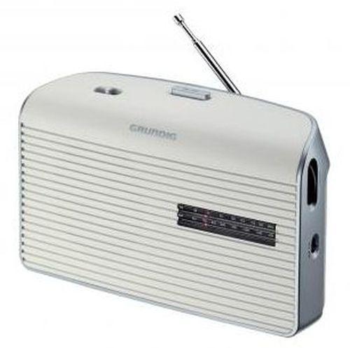 Comprar  - Radio Grundig Music 60 branco/prata