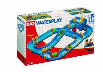Giocattoli Outdoor - BIG Waterplay Niagara