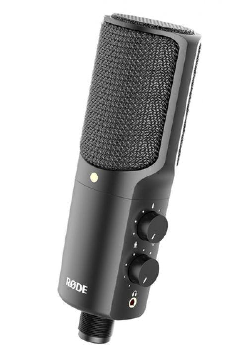 Comprar  - Microfone Rode NT-USB