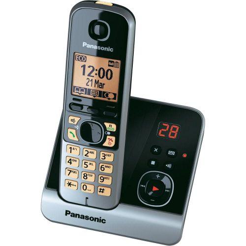 Comprar  - Telefone Panasonic KX-TG6721 GB