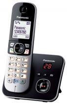 Comprar Telefones DECT sem Fios - Telefone Panasonic KX-TG6821GB preto