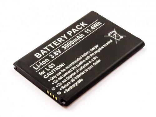 Comprar  - Bateria LG D855, D858, G3, VS985 - BL-53YH