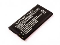 Batterie per Nokia - Batteria NOKIA Lumia 630, Lumia 630 Dual SIM - BL-5H