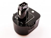 achat Batteries pour Outils - Batterie BLACK&DECKER CD1200, CD1200K, CD1202GK, CD1202K, CD
