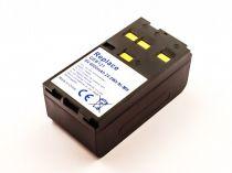 Batterie per strumenti - Batteria Leica 400, 700, 800, DNA instruments, DNA03/10, GPS