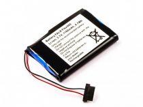 Batterie per GPS - Batteria Falk Flex 400 - BP-400H-11/1200MX