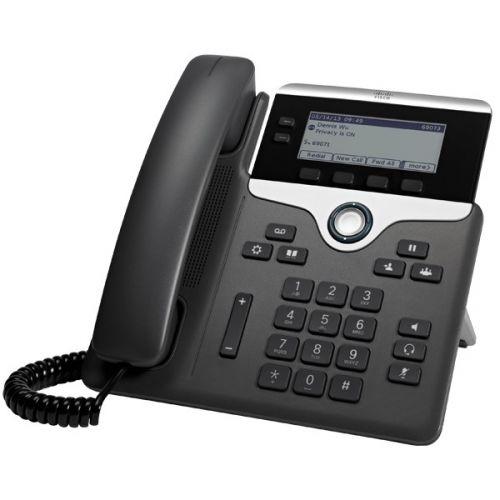 Comprar  - Telefone IP Cisco IP Phone 7821