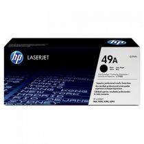 achat Toner imprimante HP - HP TONER Noir 49A