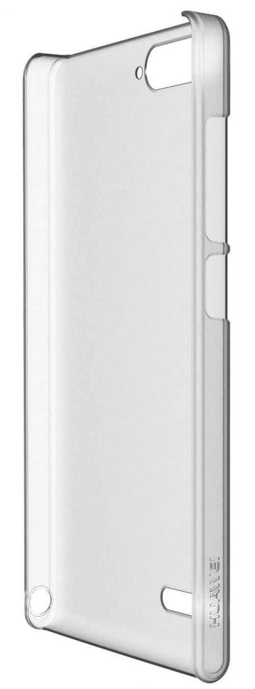 Comprar Huawei - Huawei Protective Phone Case for Ascend P7 Mini Branco