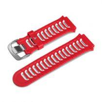 Revenda Adaptadores - Garmin Bracelete /vermelho- branco p / Forerunner 920XT