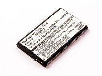 Comprar Baterias Outras Marcas - Bateria Doro PhoneEasy 332, PhoneEasy 332GSM, Primo 215