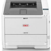Stampanti laser - Oki B512dn - Stampante laser/LED A4 1200X1200 dpi, 45ppm, 5