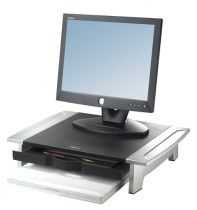 Comprar Suporte LCD/Plasma/TFT - FELLOWES SUPORTE MONITOR OFFICE SUITES